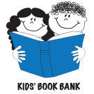 Kids' Book Bank Logo